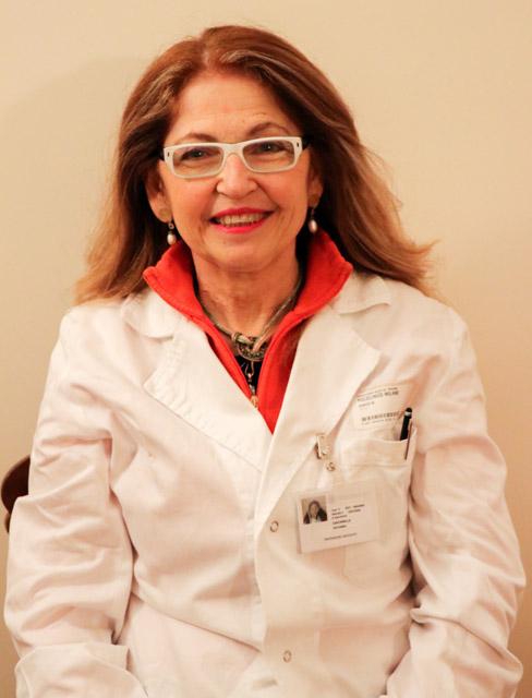 Giovanna Cantarella